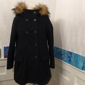 Zara coat L
